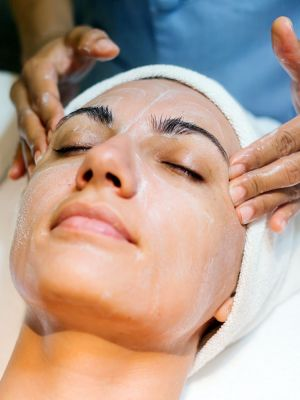 Shangpree Luxury Facial