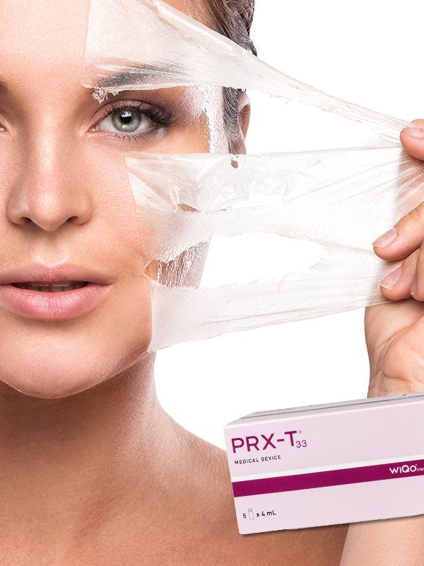 Peeling PRX-T33