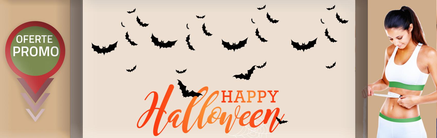 Boo Hoo Halloween!
