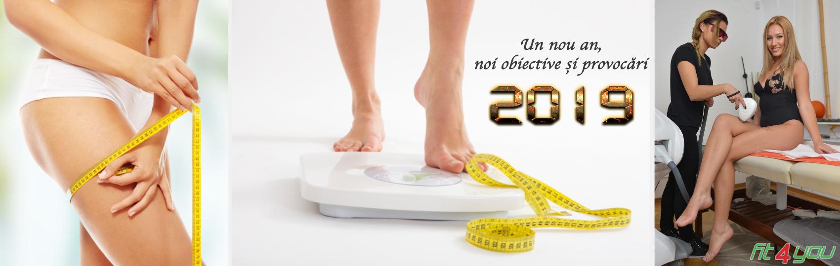 Revino în formă maximă după sărbători!